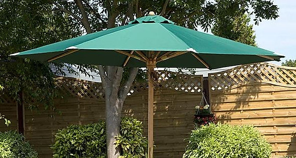 Garden Furniture Parasols & Bases