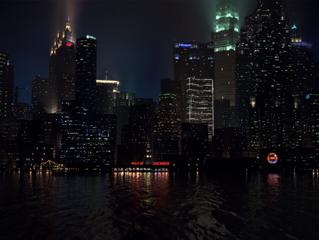 Making of Urban City
