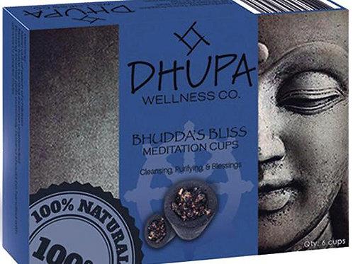 Incense Cup- Bhudda's Bliss