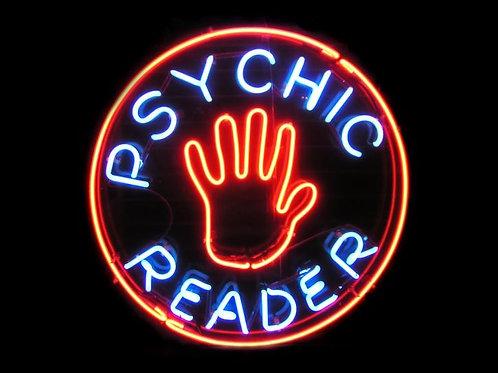 Psychic Readings - Medium, Tarot, Psychic