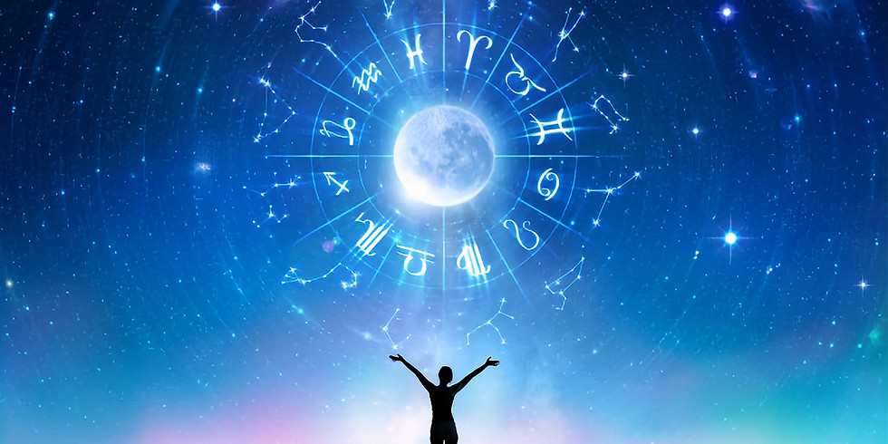 Finding Your Karmic Purpose - an Astrological Deep Dive into the North Node