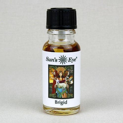 Brigid Oil .5 fl oz