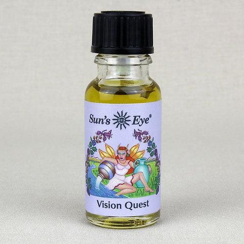 Vision Quest Oil .5 fl oz