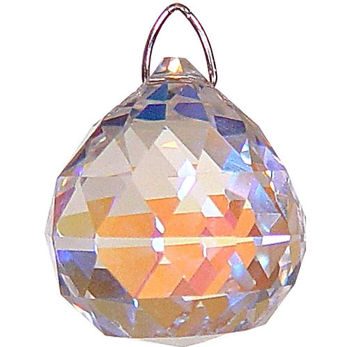 Suncatcher Hanging Crystal