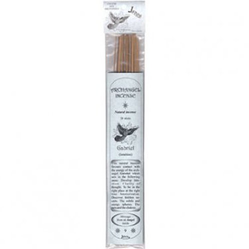 Incense Archangel Gabriel for Intuition