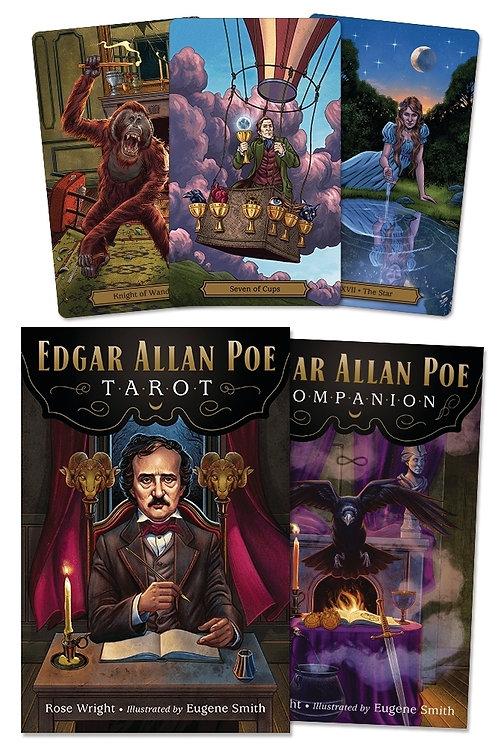 Edgar Allen Poe Tarot
