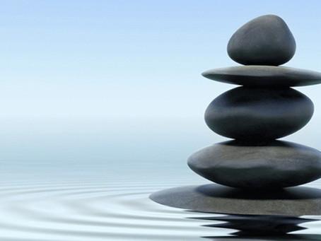 Mindfulness, the Union of Body, Mind, Spirit