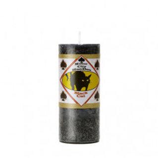 Candle- Black Cat