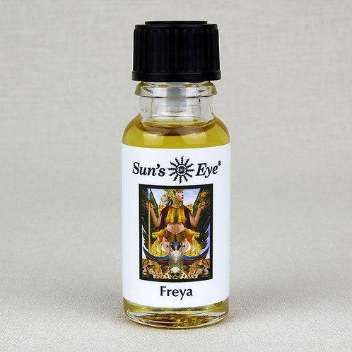 Freya Oil .5 fl oz