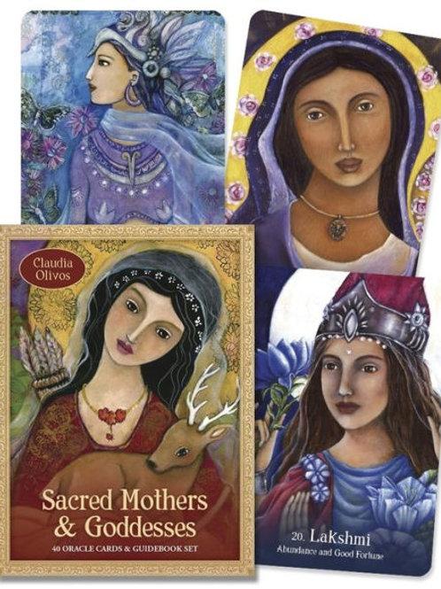 Sacred Mothers & Goddesses