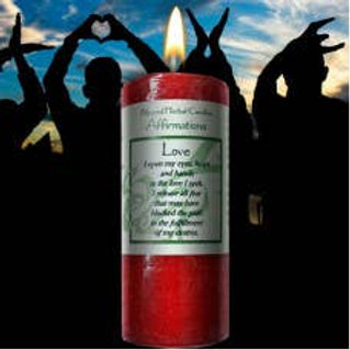 Candle Love
