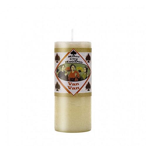 Candle- Van Van