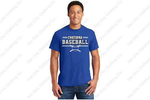 Baseball DryFit Tee