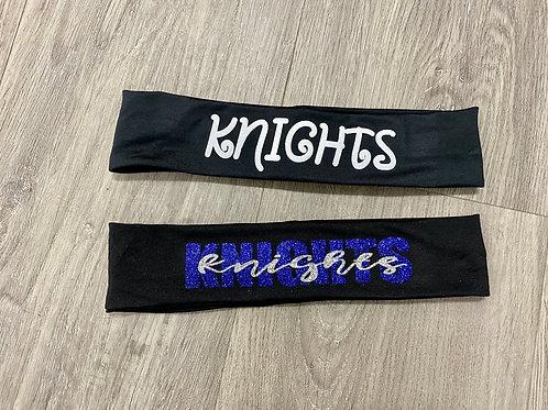 Knights Headbands