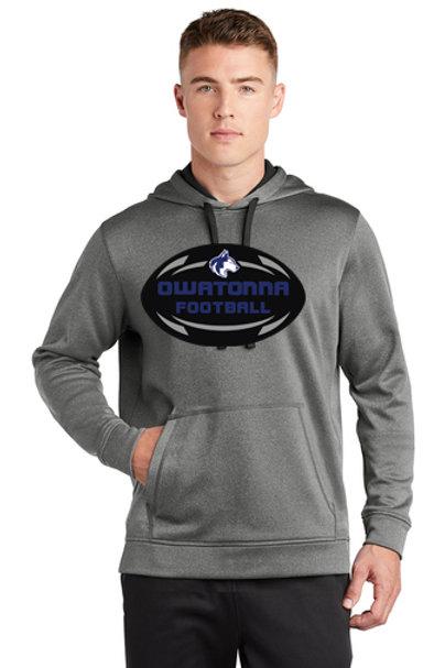 Men's Football Sweatshirt
