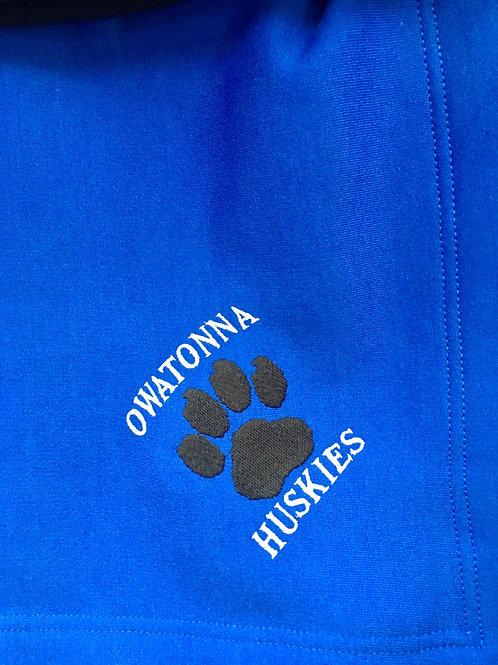 Huskies Blanket