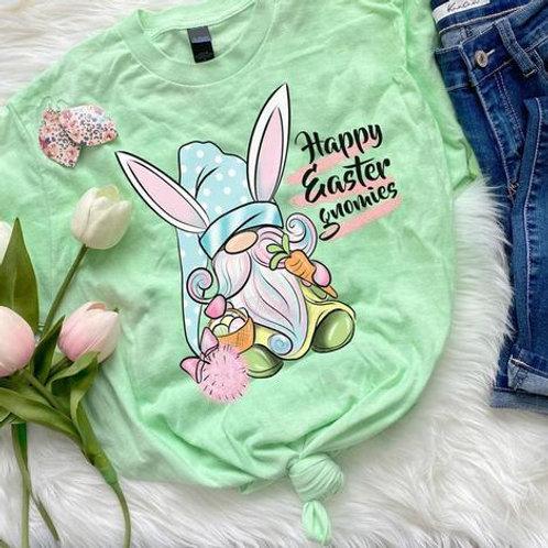 Happy Easter Gnomies