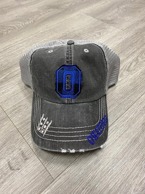O Trucker Hats