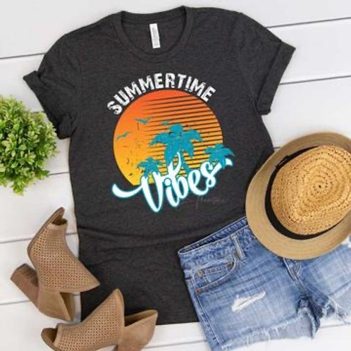 Summertime Vibes Tee