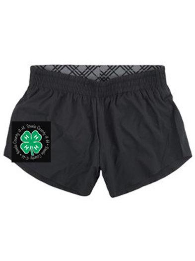 4H Shorts