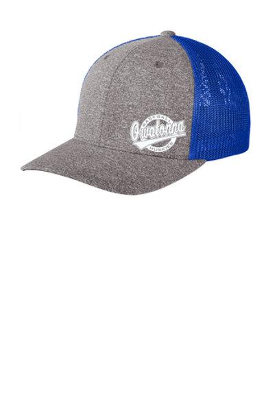 Bullpen Baseball Cap