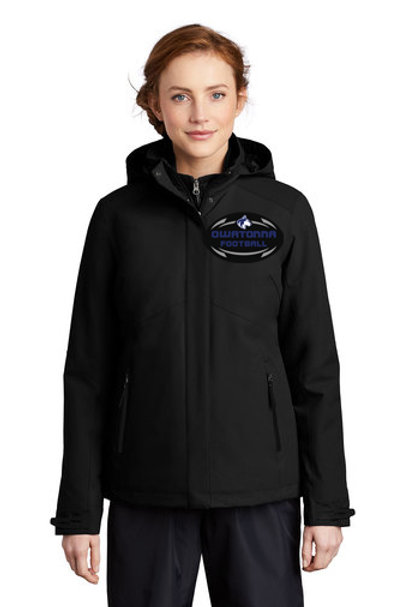 Women's Football Jacket