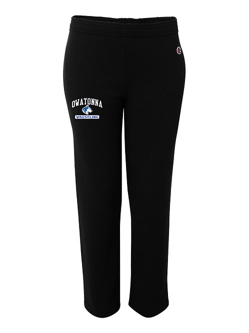 Owatonna Wrestling Sweatpants