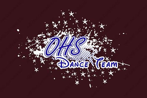 Owatonna Dance Team Shirt