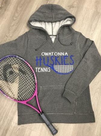 Tennis Hoodie