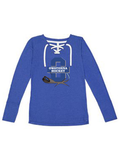 Ladies Hockey Longsleeve