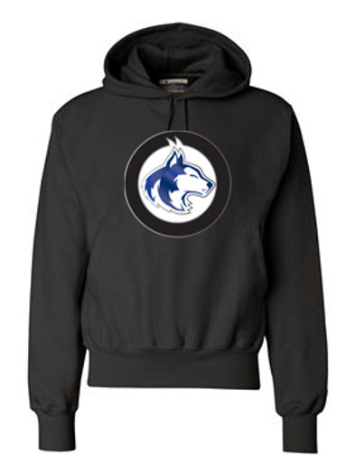 OHS Boys Hockey Player Hoodie
