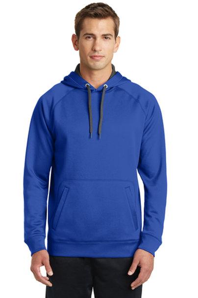OHS Soccer Royal Blue Hooded Sweatshirt