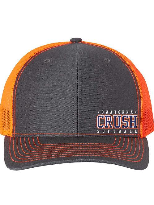 Crush Baseball Hat