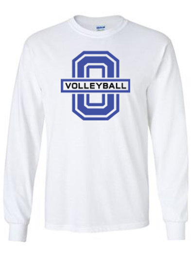 Volleyball Longsleeve