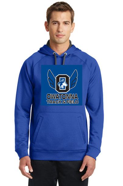 OMS Track & Field Men's Sweatshirt