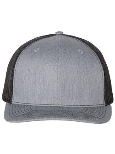 Owatonna Wrestling Patch Trucker Hat