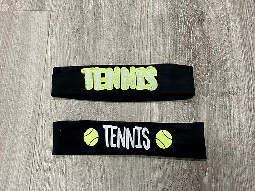 Tennis Headbands