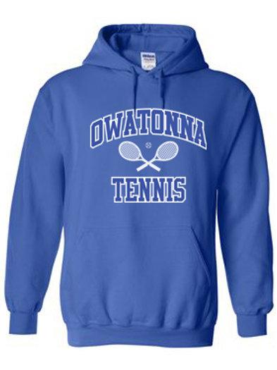 Girls Tennis Hoodie