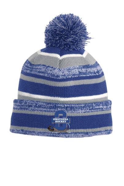 Hockey Beanie Hat
