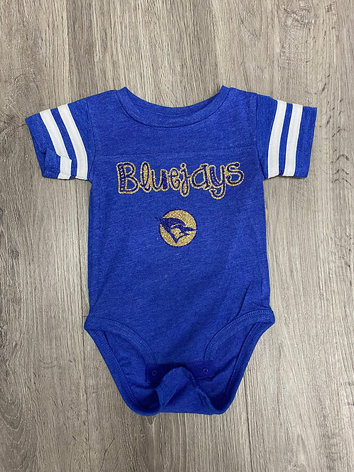 Bluejays Onesie