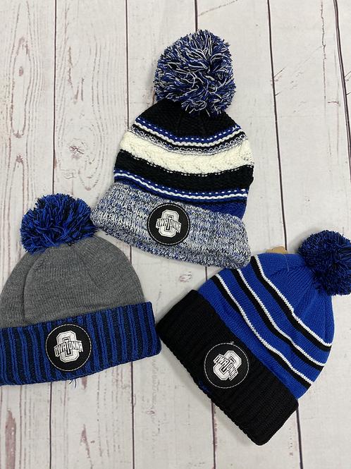 Owatonna Pom Hats
