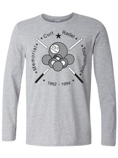 Radel Memorial Long Sleeve