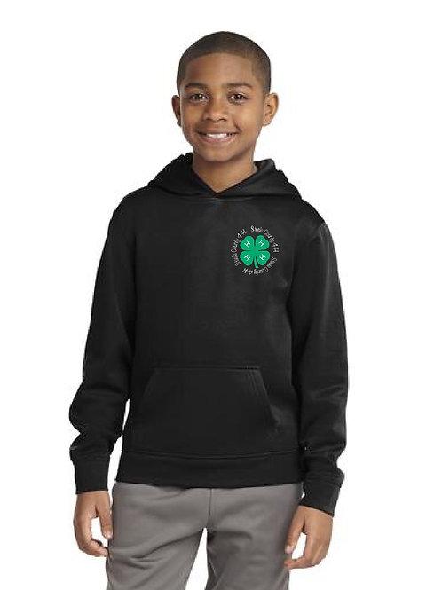 4H Youth Sweatshirt