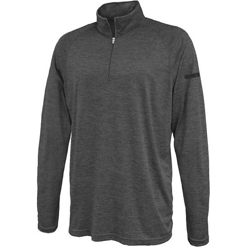 Unisex 1/2 Zip Pullover