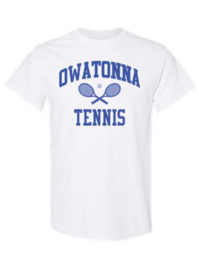 Girls Tennis Tee Shirt