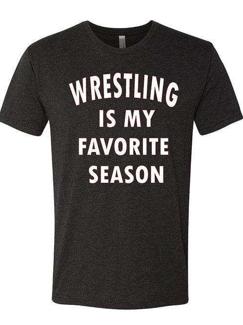 Owatonna Wrestling Mom Tee