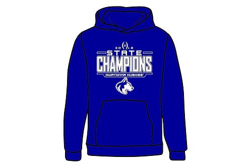 State Championship Hooded Sweatshirt