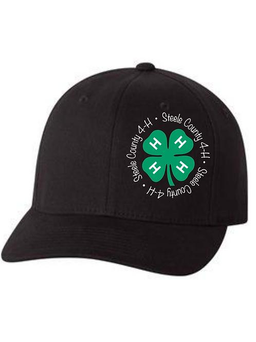 4H Men's Hat