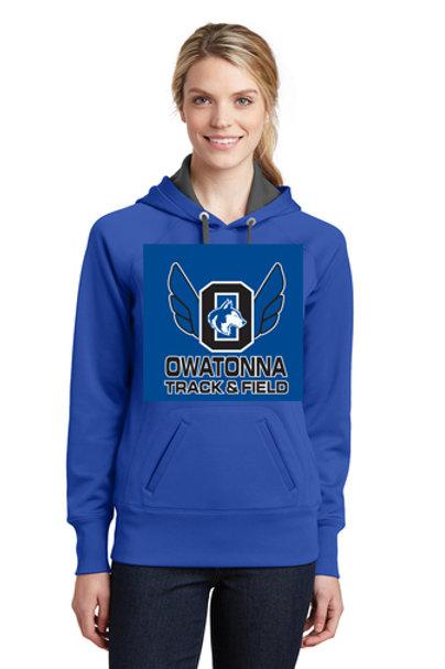 OMS Track & Field Women's Sweatshirt