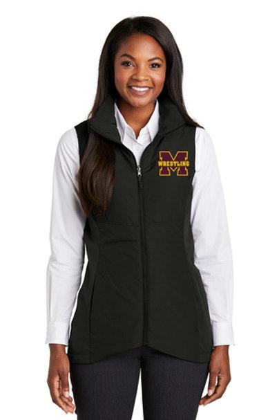 Medford Wrestling Ladies Vest